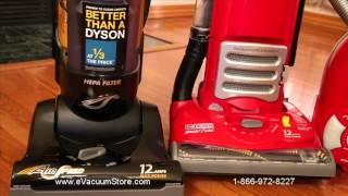 Eureka Vacuum Cleaner Models