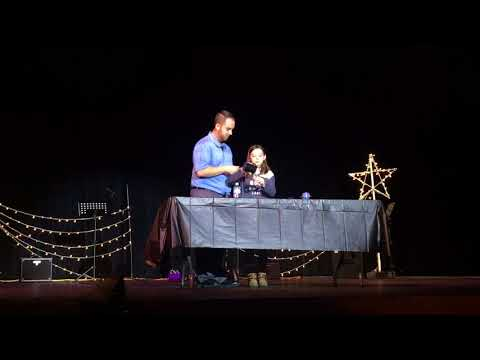 Laurel's Magic Act thumbnail