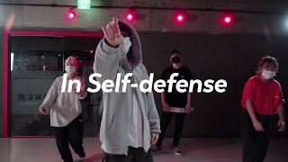 Play 정당방위 (In Self-defense)