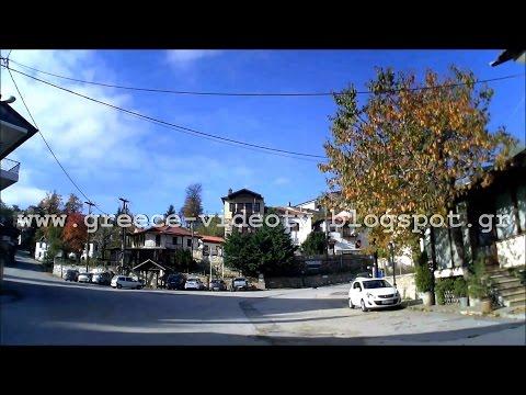 Seli-ski center Veria Imathia Macedonia Greece Σέλι-χιονοδρομικό κέντρο Βέροια Ημαθίας Κ. Μακεδονία