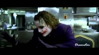 The Joker- Applause (HD Please)