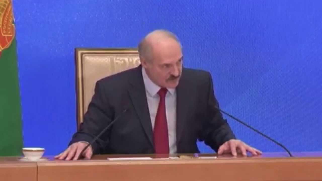 """Лукашенко: """"Беларусь – это не часть русского мира"""""""