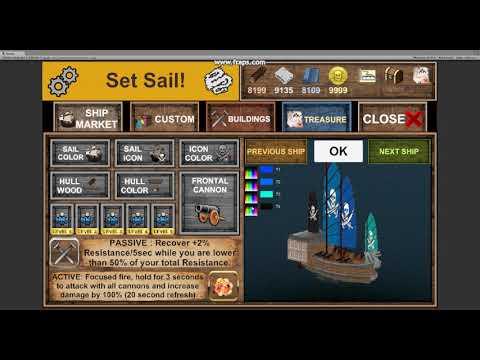 Sail Tint 2
