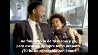 will smith  just the two of us (subtitulada en español)