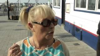 Locals React To News Shoreham Footbridge To Close For Three Weeks