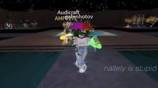 (Roblox) dance till yo dead (TYSM FOR 300 SUBS)