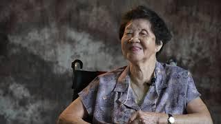 80th anniversary 周亚琼