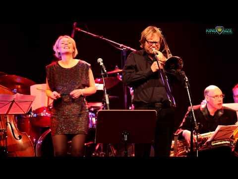 Take Five - King Size Big Band feat. Katrine Madsen
