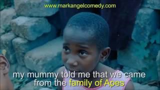 Compilation FUNNIEST Emmanuella mark angel comedy videos Part1