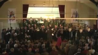 Männerchor, Kriminal Tango, MGV Liederkranz Maar