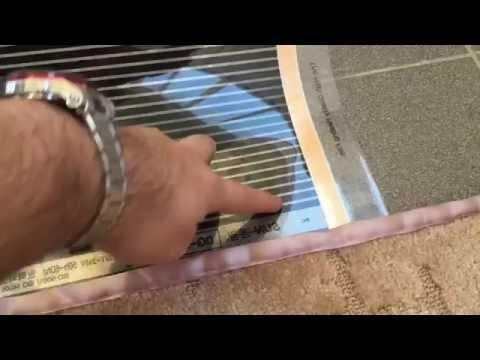 видео: Реальный тест инфракрасной пленки из Китая