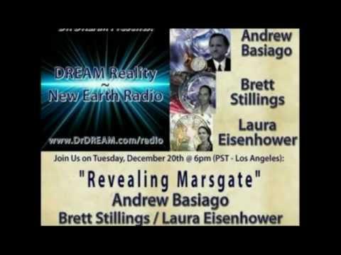 Andrew D. Basiago, Brett Stillings & Laura M. Eisenhower  Dream Reality