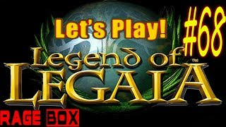 Let's Play Legend of Legaia Part 68: Conkram's Past