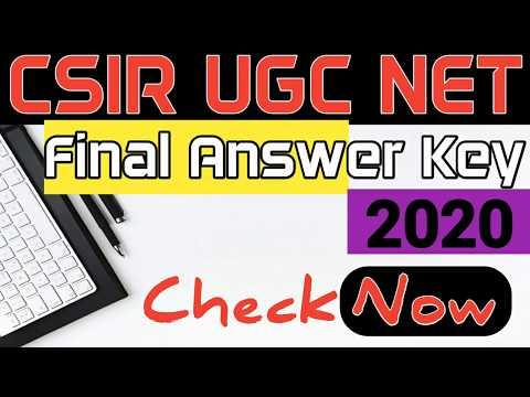 csir-net-2020-final-answer-key-dec--2019-released-check-now-@-sk-job-alert
