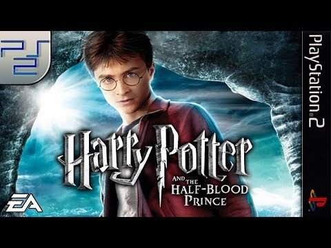 Longplay Of Harry Potter And The Half Blood Prince Youtube