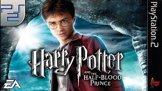 Longplay of Harry Potter and the Half-Blood Prince