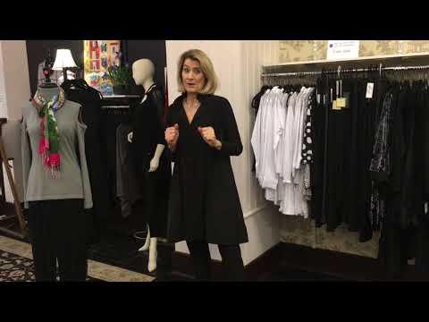 Comfy Fall 2017 - Fall Woman Fashion in Cleveland, Ohio!