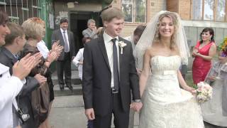 свадьба в Сентябре