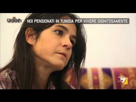 Noi pensionati in Tunisia per vivere dignitosamente