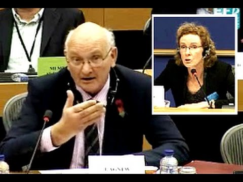 Facing up to some difficult truth - Stuart Agnew MEP