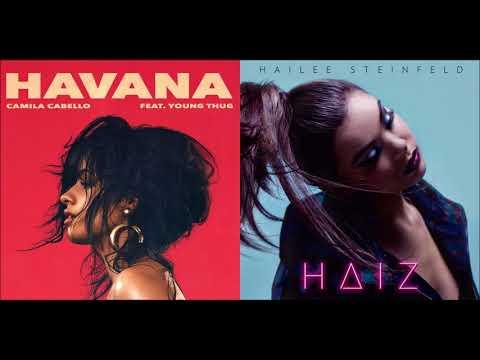 Havanos & Headphones (Mashup) - Camila Cabello & Young Thug & Hailee Steinfeld