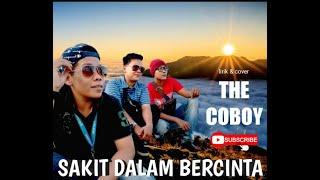 IPANK---Sakit dalam bercinta + Lirik (Cover By THE Coboy MEDAN )