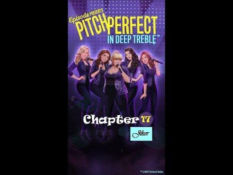 PITCH PERFECT IN DEEP TREBLE Episode 17 (USE GEMS) - Jiker