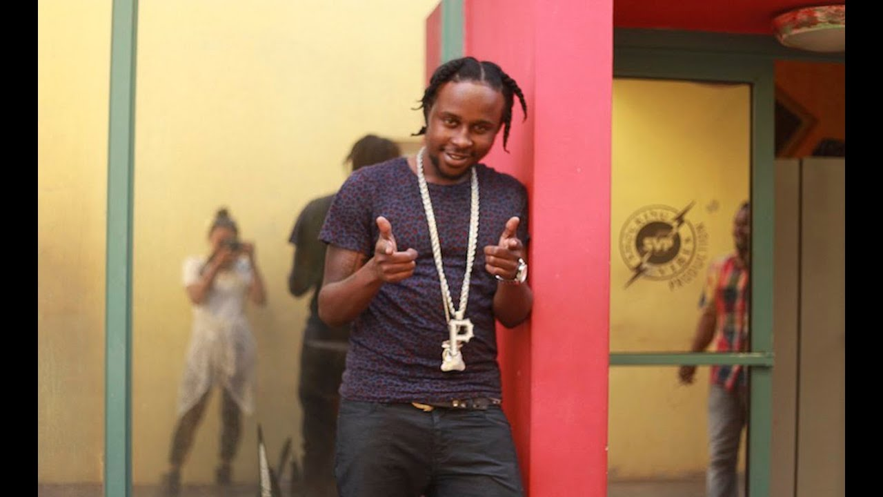 Download Popcaan - Wicked Man Ting (Raw) December 2015