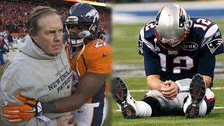 Every New England Patriots Loss Since 2011 thumbnail