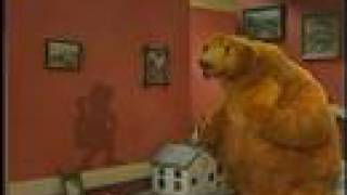 Bear in the Big Blue House Potty Train