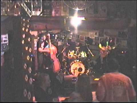 DEATH WAGON - Live @ The Craggy Range