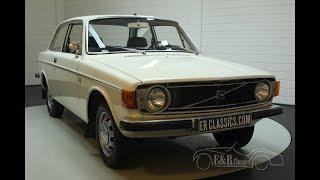 Volvo 142 De Luxe 1972  -VIDEO- www.ERclassics.com