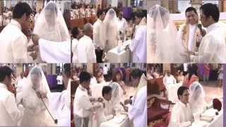Jun and Beth Wedding Thumbnail