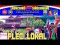 Kontes Burung Pleci Lokal Kalbar Launching Bnr Singkawang  Mp3 - Mp4 Download