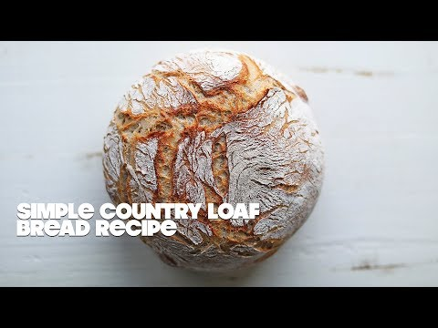 how-to-make-a-homemade-artisan-bread-recipe-|-seriously-the-best-bread-recipe-ever!