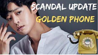 Golden Phone Report | Seungri Scandal Update (3/13/19)