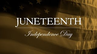 What is juneteenth? why we honor it! - kid history