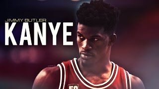 "Jimmy Butler Mix 2016 - ""Kanye"" ft.  Famous Dex"