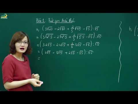 Toán Lớp 9 - Đề Thi Kiểm Tra Khảo Sát Giữa Học Kì 1 Môn Toán Lớp 9 Hk1– Đề Số 1