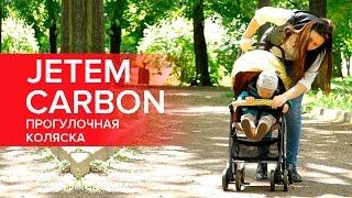 коляска Jetem Carbon