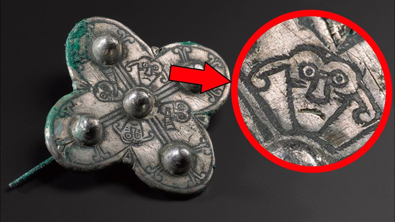 12 Most Amazing Artifacts finds that changed History