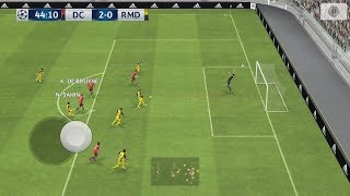 Pes 2017 pro evolution soccer android gameplay #34