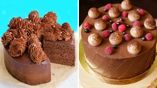 28 Tasty Chocolate Ideas And Hacks