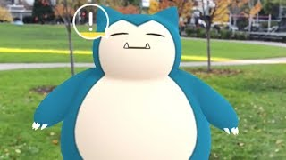 Pokemon Go Finally Gets Trading - But Where