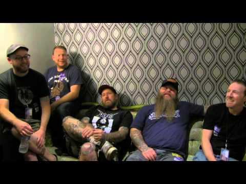 [TIHC 2015 Interview] Chokehold