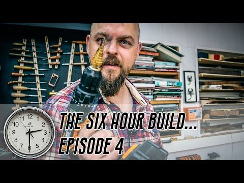 The 6 Hour Build - Ep 4 - In the Dust of my Soul