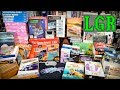 Opening Up 5 Months of LGR Mail and Retro Oddities!
