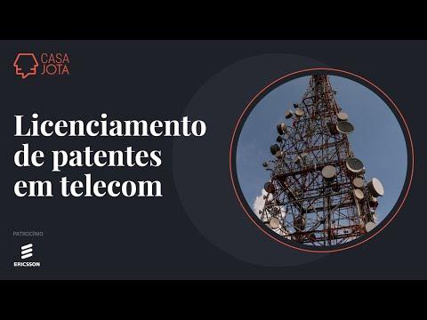 Licenciamento de patentes essenciais em telecom – uma discussão jurídica sobre o que está em jogo