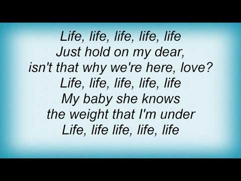 Arid - Life Lyrics