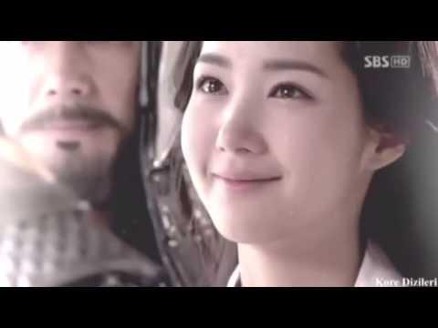 [Ja Myung Go-2009] Cenas Jung Kyung Ho e  Park Min-young